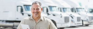 6 Problems that are Solved with GPS Fleet Tracking