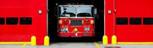 5 Things You Might Not Know About Fire Trucks