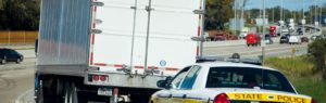 3 Things Officers Want Drivers to Do During (and Before) Roadside Inspections
