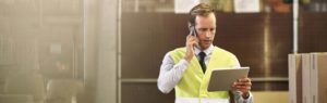 A Guide to Optimizing Operations with Mobile Workforce Management Solutions