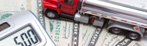 7 Safety Features to Help Your Fleet Save Money on Insurance Premiums