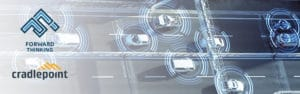 Top 5 Ways to Take Control of Your Fleet With Your Wireless WAN