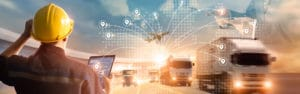 The Main Tracking and Management Tools that Improve Fleet Performance