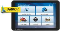 Rand McNally TND Tablet 85