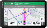 """Garmin deal OTR700 7"""" GPS Truck Navigator"""