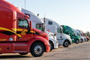 3 Ways Fleet Management Systems Improve Fleet Safety
