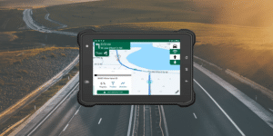 GPS & Its Influence on Fleet Management